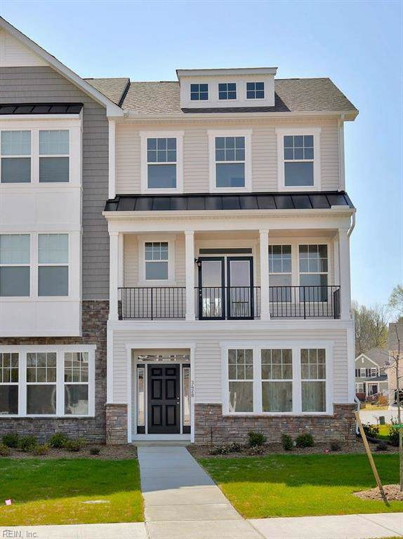 1451 Independence Blvd #142, Newport News, VA 23608 (#10272550) :: Austin James Realty LLC