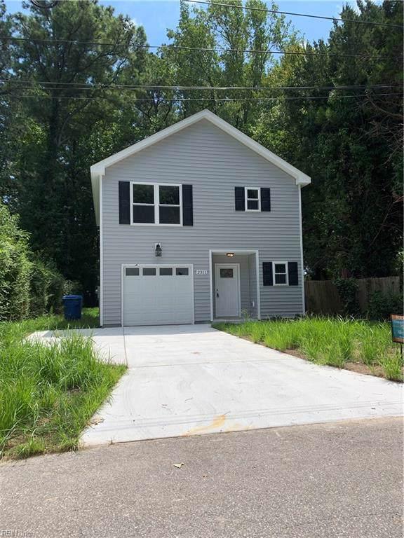 2311 Busky Ln, Virginia Beach, VA 23454 (#10274516) :: Berkshire Hathaway HomeServices Towne Realty