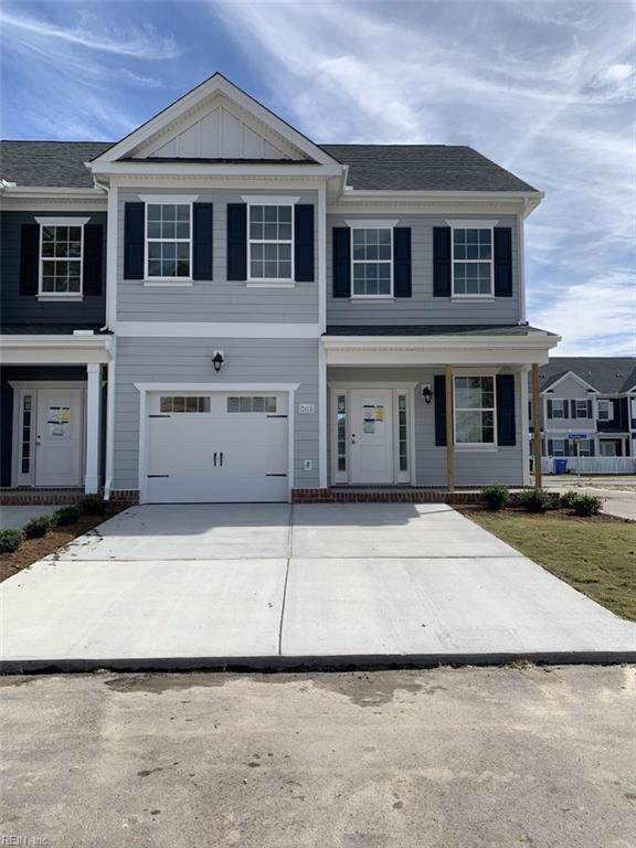 2113 Steiner St, Chesapeake, VA 23321 (#10275179) :: Rocket Real Estate