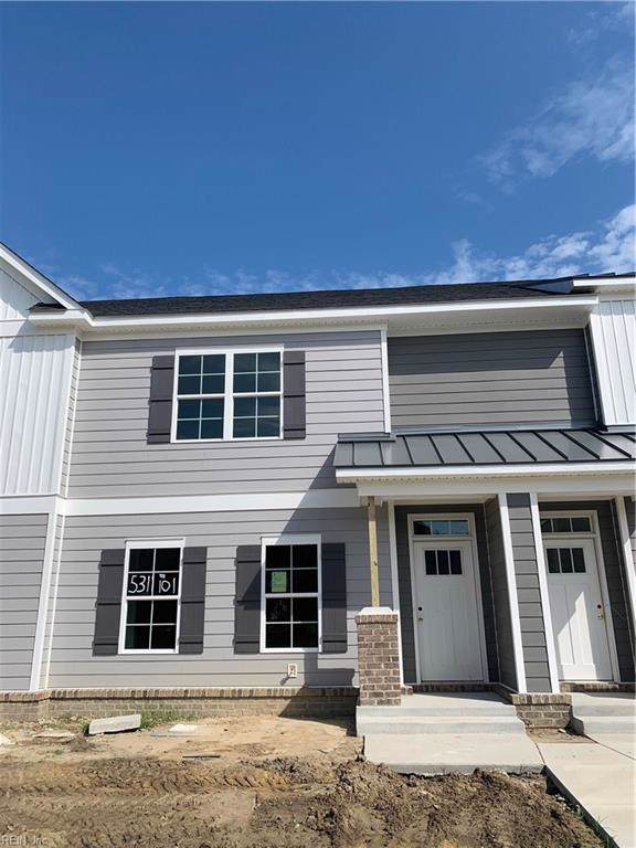 5311 Sports Club Rn #101, Suffolk, VA 23435 (#10275481) :: Kristie Weaver, REALTOR
