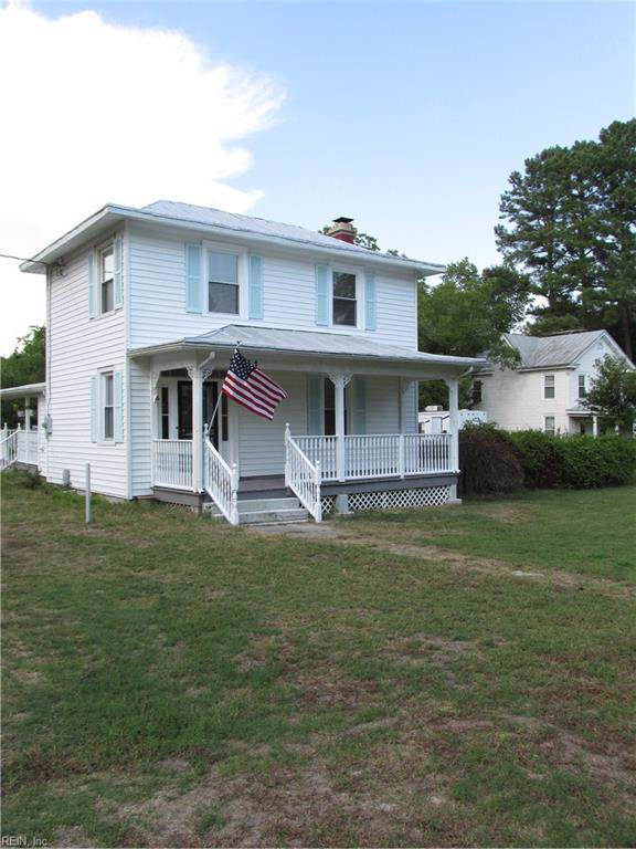 5431 Zuni Cir, Isle of Wight County, VA 23898 (#10275549) :: RE/MAX Alliance