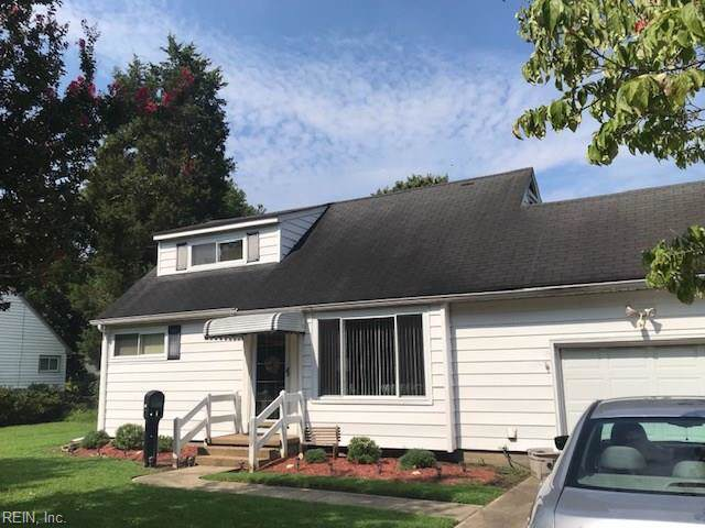 3109 Manatee Dr, Virginia Beach, VA 23464 (#10275665) :: Berkshire Hathaway HomeServices Towne Realty