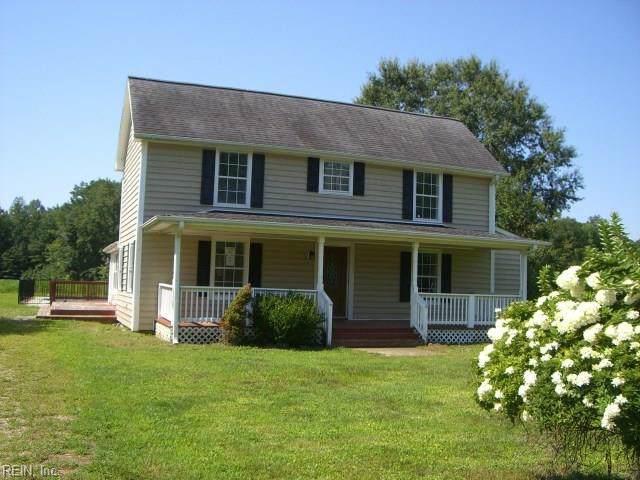 6200 Fletcher Rd, Gloucester County, VA 23061 (#10275938) :: Kristie Weaver, REALTOR
