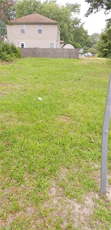 Lot 36 S Rosemont Rd, Virginia Beach, VA 23452 (#10275996) :: RE/MAX Central Realty