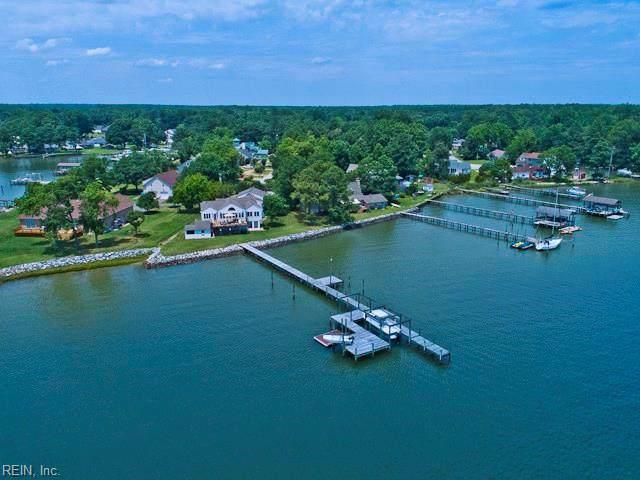 425 Crockett Rd, York County, VA 23696 (#10276714) :: Rocket Real Estate