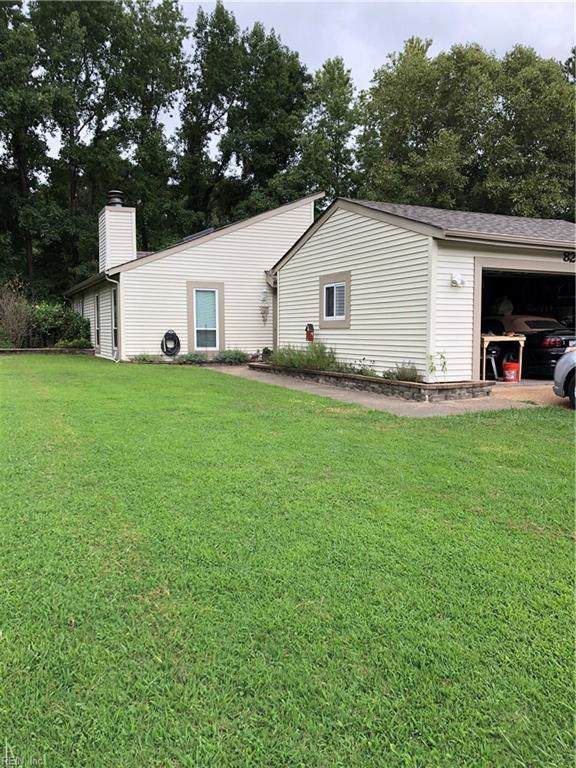 828 Bowling Green Trl, Chesapeake, VA 23320 (#10276722) :: Abbitt Realty Co.
