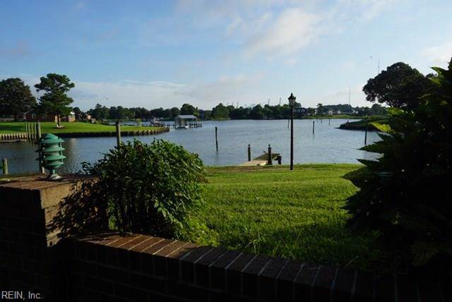 4398 Point West Dr #15, Portsmouth, VA 23703 (#10277344) :: RE/MAX Central Realty