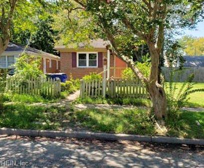 2643 Vincent Ave, Norfolk, VA 23509 (#10277397) :: RE/MAX Central Realty