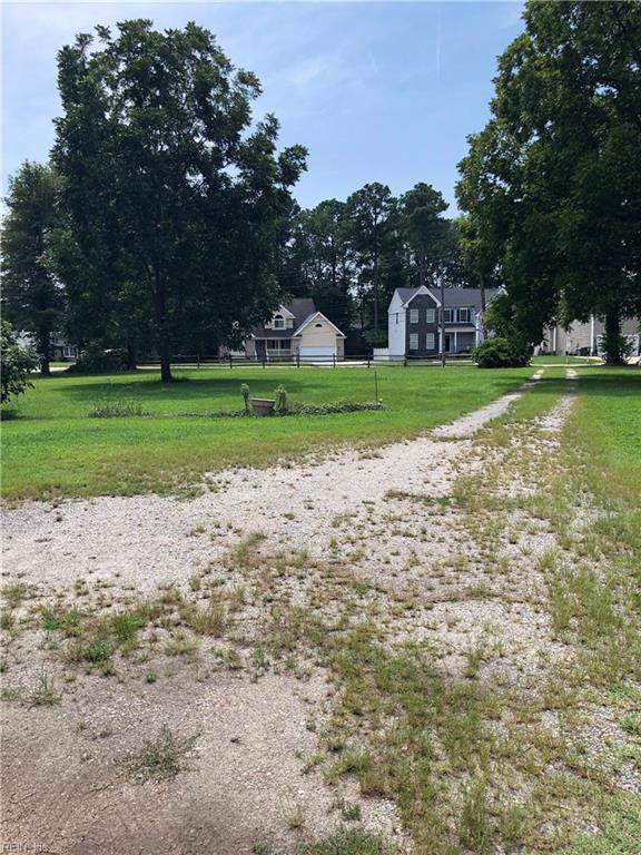 210 Semple Farm Rd, Hampton, VA 23666 (#10277447) :: Encompass Real Estate Solutions
