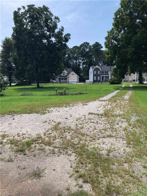 210 Semple Farm Rd, Hampton, VA 23666 (#10277447) :: Abbitt Realty Co.