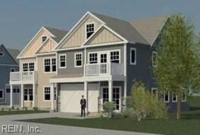 1A Old Courthouse Way, Newport News, VA 23602 (MLS #10277735) :: AtCoastal Realty