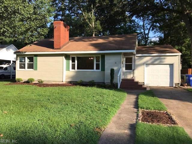 50 Greenwood Rd, Newport News, VA 23601 (#10278051) :: Abbitt Realty Co.