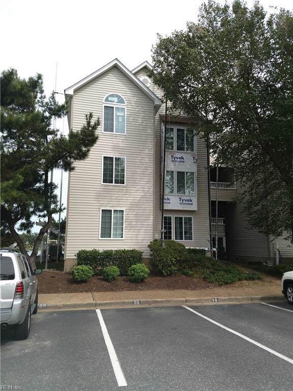 226 Dockside Dr B, Hampton, VA 23669 (#10278458) :: RE/MAX Central Realty