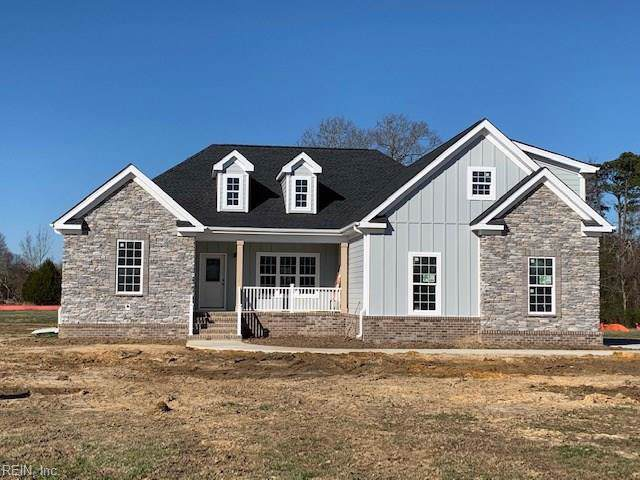 2004 Anthony Pl, Suffolk, VA 23432 (MLS #10279148) :: Chantel Ray Real Estate