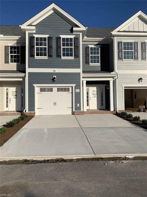 2115 Steiner St, Chesapeake, VA 23321 (#10279995) :: Rocket Real Estate
