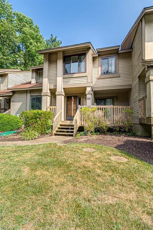244 Bridgewater Dr, Newport News, VA 23603 (#10280900) :: Rocket Real Estate