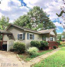 119 Bobby Jones Dr, Portsmouth, VA 23701 (#10282363) :: Upscale Avenues Realty Group
