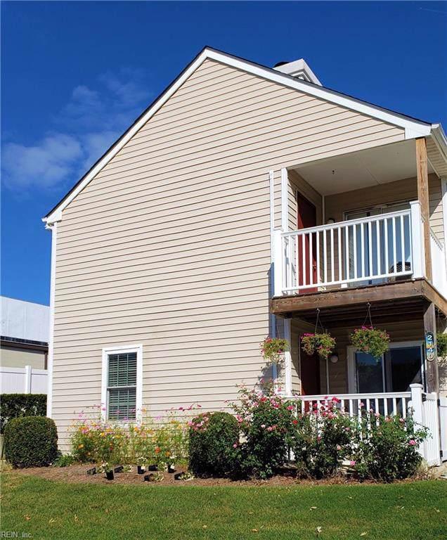 2140 Sanctuary Ct, Virginia Beach, VA 23454 (#10282697) :: Rocket Real Estate