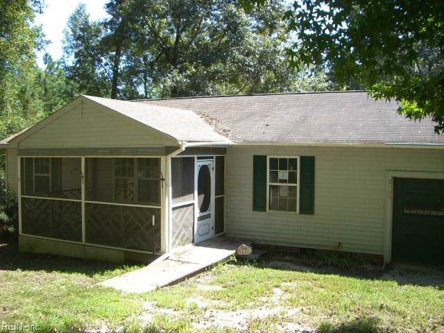 2645 Little Creek Dam Rd, James City County, VA 23168 (#10283575) :: Elite 757 Team