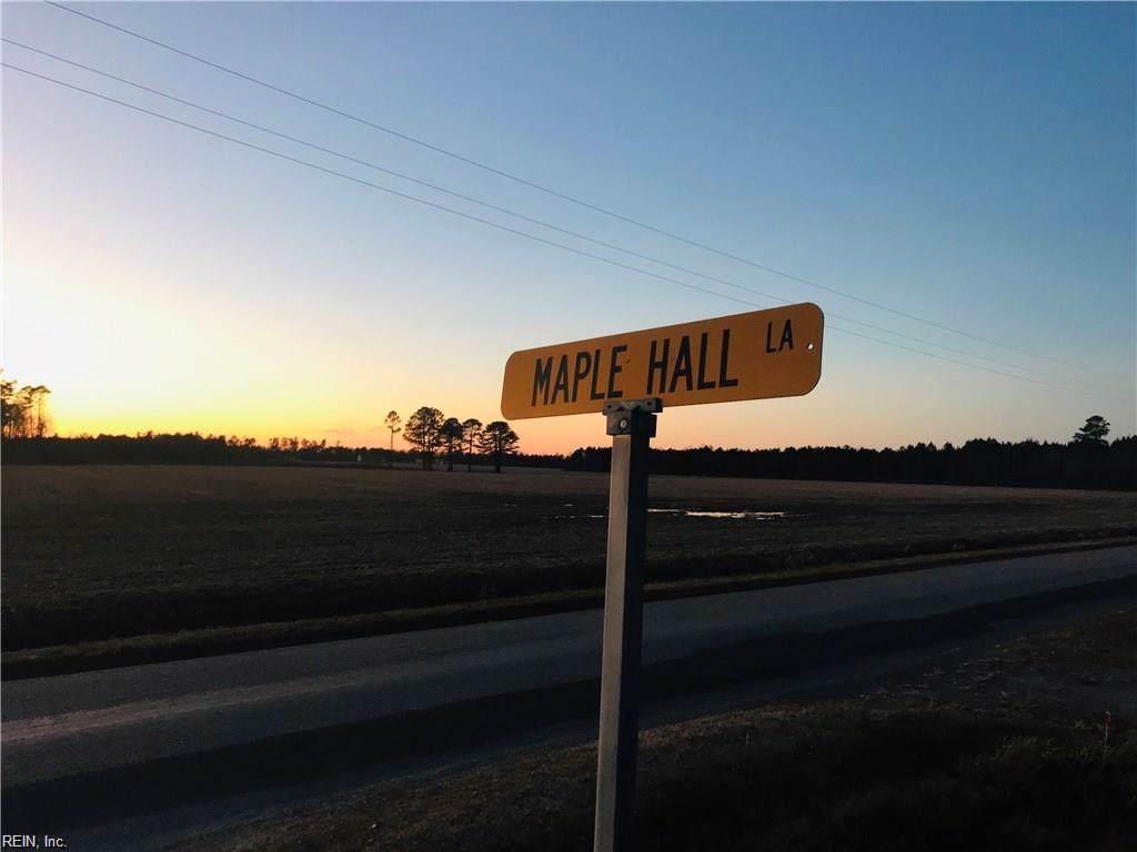 1.72ac Maple Hall Ln - Photo 1