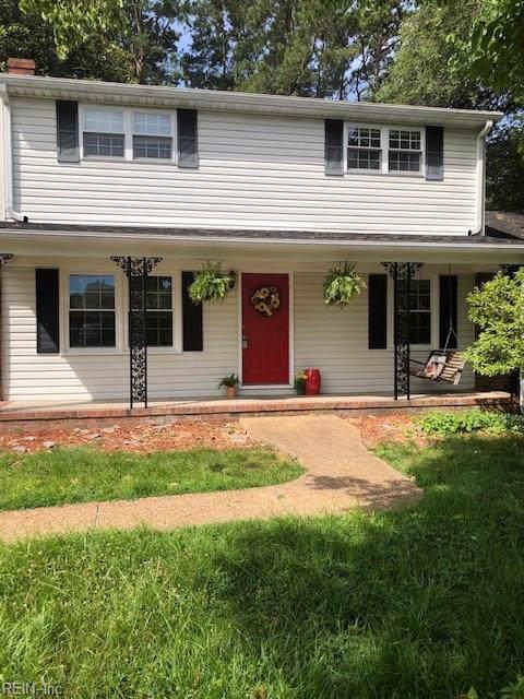 107 Oslo Ct, James City County, VA 23188 (MLS #10284701) :: Chantel Ray Real Estate