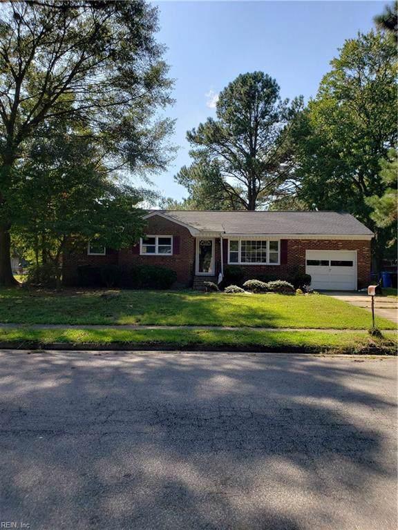 3428 Valleyjo Pl, Chesapeake, VA 23321 (#10285233) :: Rocket Real Estate
