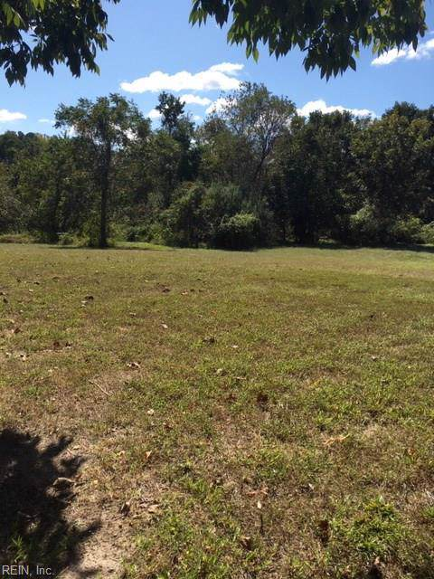 7.23ac Roaring Springs Rd, Gloucester County, VA 23061 (#10286821) :: Rocket Real Estate