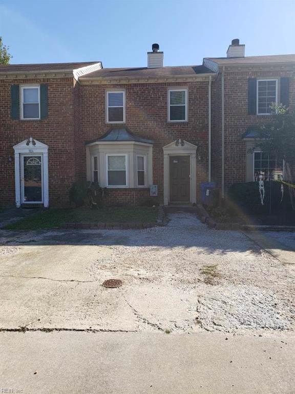 703 Mill Landing Rd, Chesapeake, VA 23322 (#10286866) :: Kristie Weaver, REALTOR
