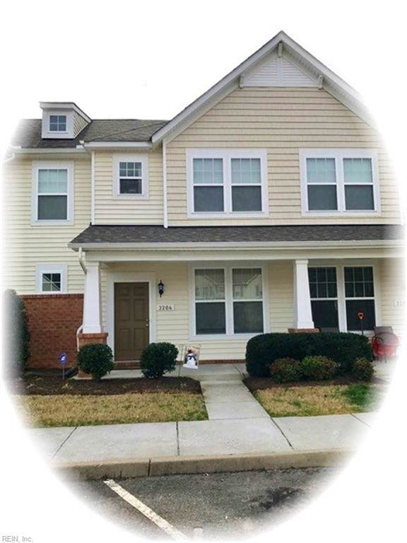 3204 Francis Ct, James City County, VA 23168 (#10288082) :: Upscale Avenues Realty Group