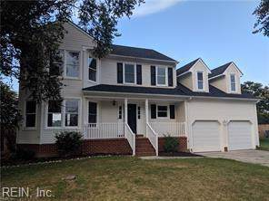 421 School House Rd, Chesapeake, VA 23322 (#10288871) :: Kristie Weaver, REALTOR