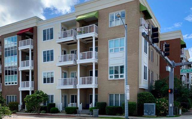 2951 Baltic Ave #404, Virginia Beach, VA 23451 (#10289072) :: Atkinson Realty