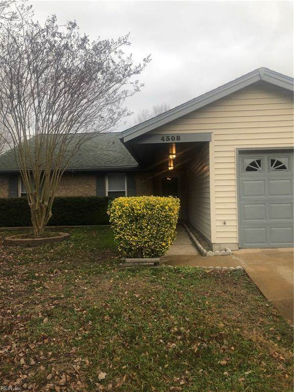 4308 Chaparal Ct, Virginia Beach, VA 23462 (#10289580) :: Kristie Weaver, REALTOR