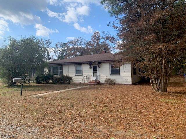 20298 Clayton Ln, Isle of Wight County, VA 23898 (#10289683) :: Upscale Avenues Realty Group