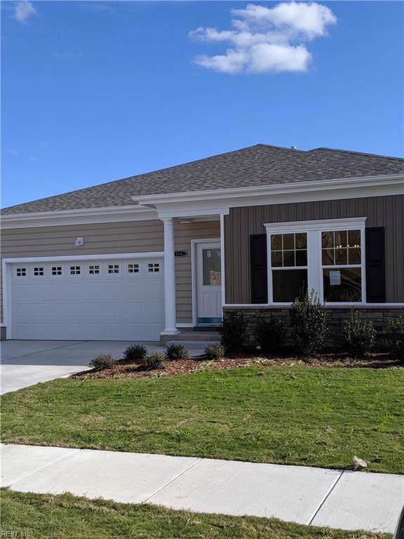 114 Peck Ln, Suffolk, VA 23434 (MLS #10290001) :: Chantel Ray Real Estate