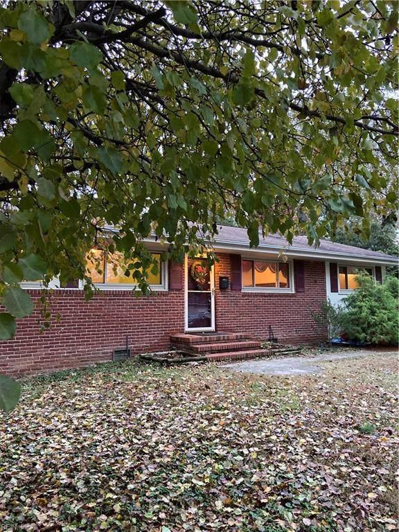 208 Alberta Dr, Newport News, VA 23602 (#10291230) :: Berkshire Hathaway HomeServices Towne Realty