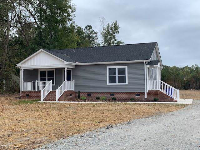 6025 Old Carrsville Rd, Isle of Wight County, VA 23315 (#10291572) :: Rocket Real Estate