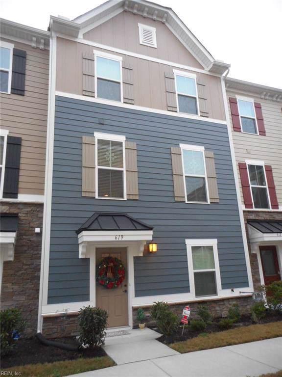 619 Muddy Creek Rd, Chesapeake, VA 23324 (MLS #10291594) :: Chantel Ray Real Estate