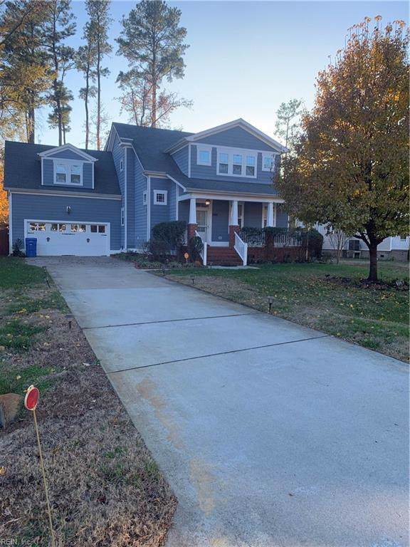 1853 Rockwood Dr, Chesapeake, VA 23323 (#10291722) :: Berkshire Hathaway HomeServices Towne Realty