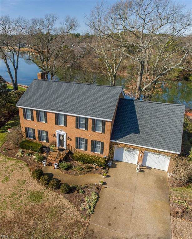 1784 Sawgrass Pointe Dr, Gloucester County, VA 23072 (MLS #10292663) :: Chantel Ray Real Estate
