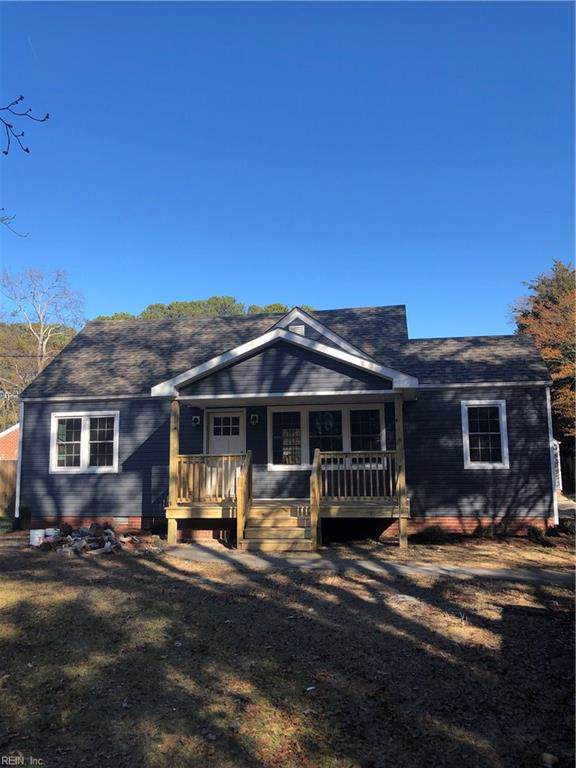 107 Cypress Rd, Portsmouth, VA 23701 (#10292866) :: Berkshire Hathaway HomeServices Towne Realty