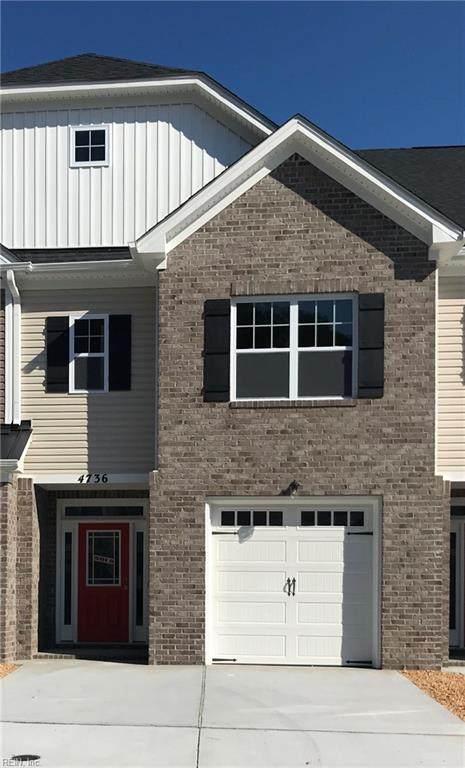 4736 Kilby Dr #11, Virginia Beach, VA 23456 (#10293096) :: Berkshire Hathaway HomeServices Towne Realty
