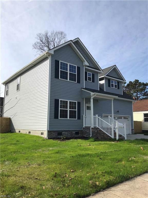 2401 Early St, Norfolk, VA 23513 (MLS #10293119) :: Chantel Ray Real Estate