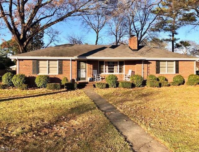 4904 Briarwood Ln, Portsmouth, VA 23703 (#10295267) :: Austin James Realty LLC