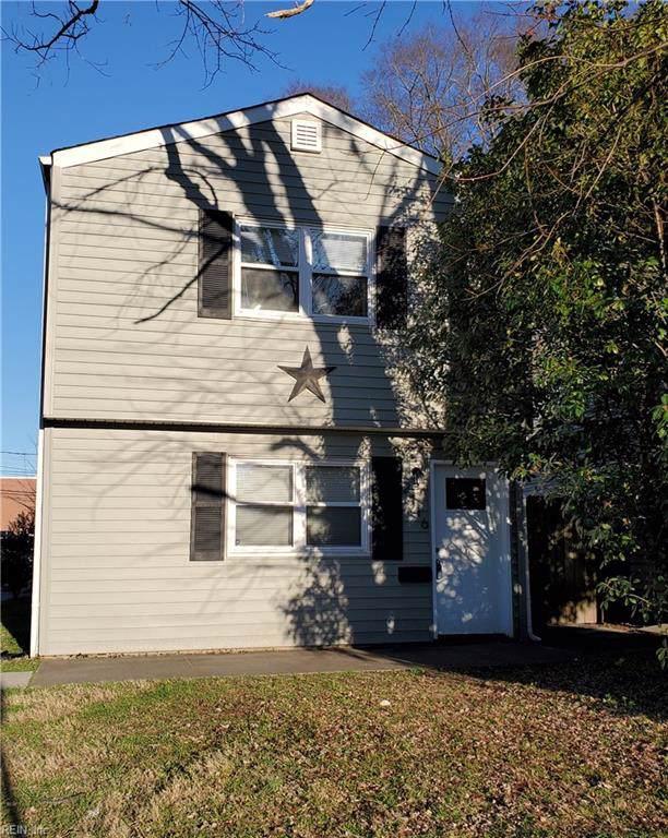2446 Palmetto St, Norfolk, VA 23513 (#10297304) :: RE/MAX Central Realty