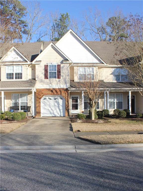 5008 Prestwick St, Suffolk, VA 23435 (MLS #10297640) :: Chantel Ray Real Estate