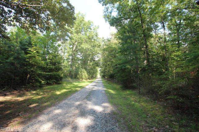 Lot 2A Water View Pl, Gloucester County, VA 23061 (#10298409) :: Atkinson Realty