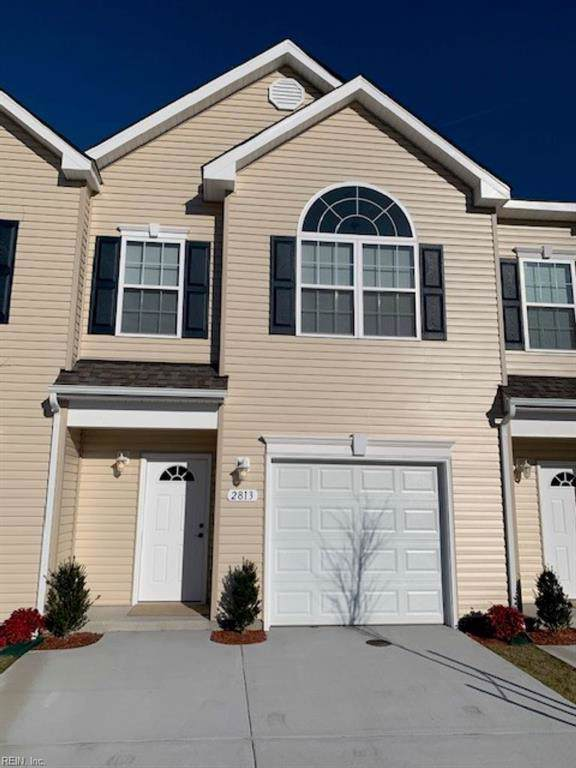 2813 Estella Way, Chesapeake, VA 23325 (#10298780) :: Berkshire Hathaway HomeServices Towne Realty