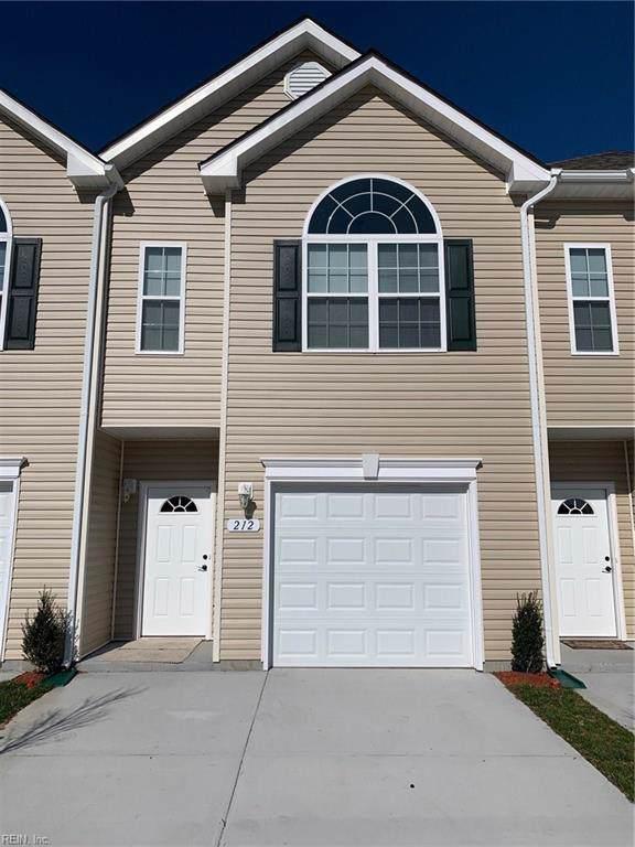 212 Astra Ln, Chesapeake, VA 23325 (#10298782) :: Berkshire Hathaway HomeServices Towne Realty