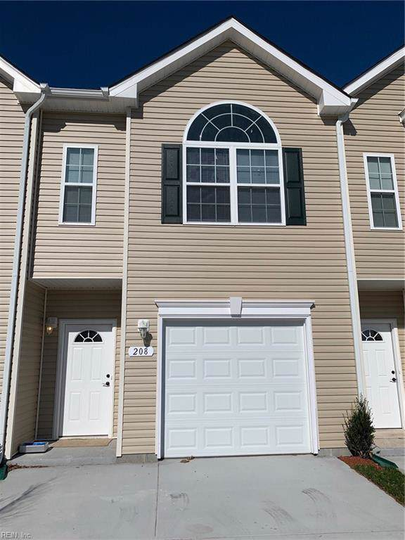 208 Astra Ln, Chesapeake, VA 23325 (#10298786) :: Berkshire Hathaway HomeServices Towne Realty