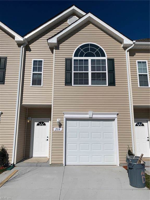 204 Astra Ln, Chesapeake, VA 23325 (#10298799) :: Berkshire Hathaway HomeServices Towne Realty